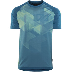 ION Traze AMP Tee SS Men ocean blue